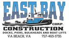 east bay marine logo